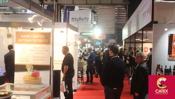 LF, GEV en CCS op CATEX 2019